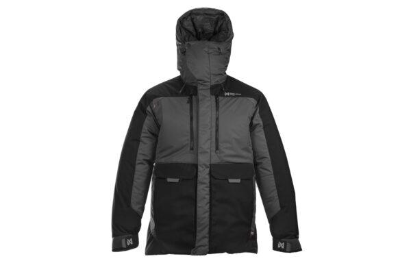 veste musher pour température polaire Non-stop dogwear neige