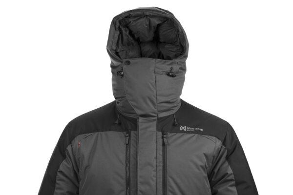 veste musher pour température polaire Non-stop dogwear