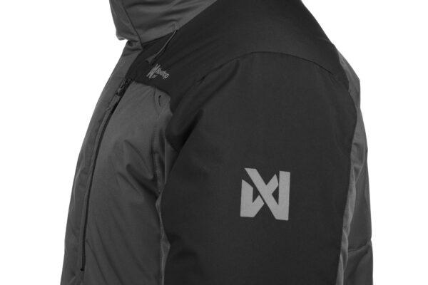 veste musher pour température polaire Non-stop dogwear chien de traineau