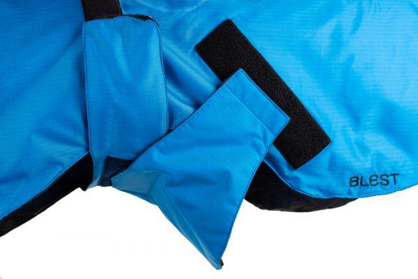 Manteau de course pour chien ultra léger Non-Stop Dogwear