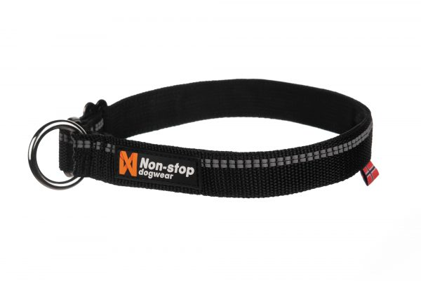 Collier polypro canin