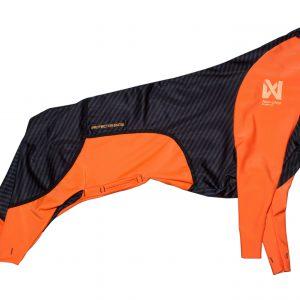Veste pour temps froid, protège neige, glace et vent Non-stop Dogwear