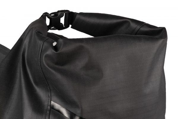 Sac à dos canisport, musher Non-stop Dogwear black
