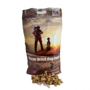 Nourriture Tripes pour chien