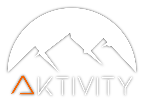Logo Aktivity matériel et équipement pour le canisport